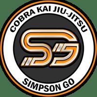 Sim Go Cobra Kai Jiu Jitsu